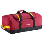 Сумка Caribee Drag Bag 130 Empire Red