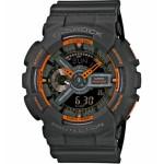 Часы наручные Casio GA-110TS-1A4ER