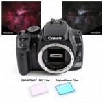 IR-фильтр Baader Planetarium для фотоаппарата Canon EOS 350/10D/20D/30D