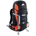 Рюкзак Marsupio Guide Pro 25+10 Nero Arancione