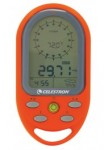 Компас-метеостанция Celestron TrekGuide Orange