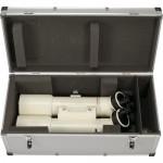 Алюминиевый кейс Vixen BT125-A