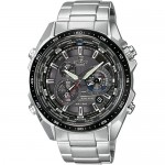 Часы наручные Casio EQS-500DB-1A1ER