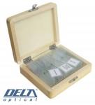 Набор препаратов Delta Optical 25