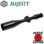 Прицел оптический Hakko Majesty 30 4-16x56 FFP (4A IR Dot R/G)