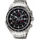 Часы наручные Casio EF-545D-1AVEF