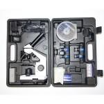 Микроскоп Optima Discoverer 40x-1280x Set + камера