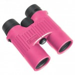 Бинокль Alpen 10x42 Pink