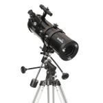 Телескоп рефлектор SW BKP1141EQ1
