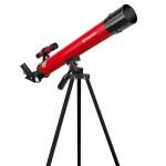 Телескоп Bresser Junior Space Explorer 50/600 Red