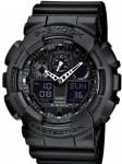 Часы наручные Casio GA-100-1A1ER