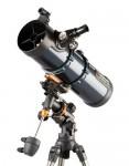 Телескоп рефлектор CELESTRON ASTROMASTER 130EQ MD (с двигателем)